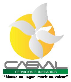 Funerales Casval