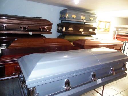 Funerales Casval ataudes